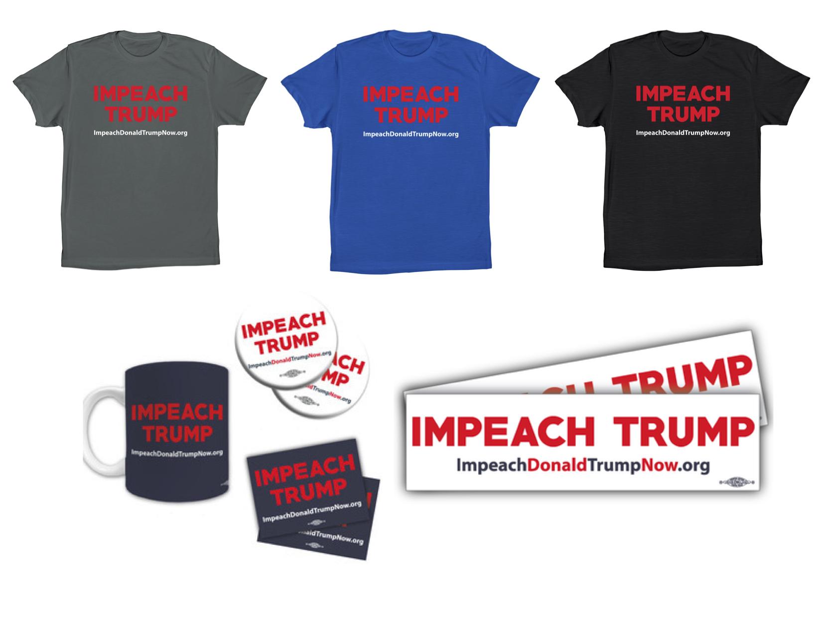 Impeachdonaldtrumpnow